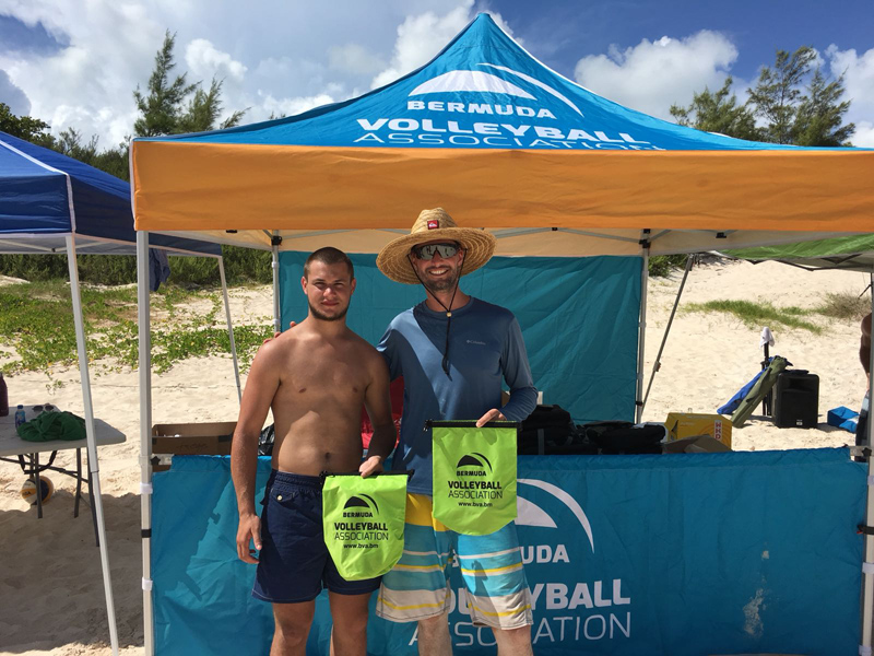 Beach Volleyball Bermuda August 2018 (12)