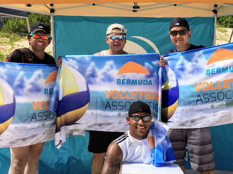 Beach Volleyball Bermuda August 2018 (6)