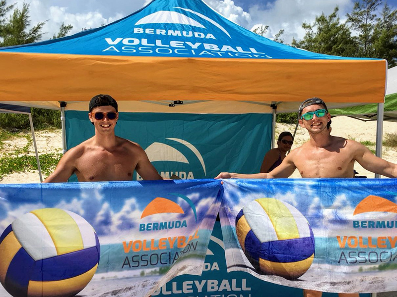 Beach Volleyball Bermuda August 2018 (9)
