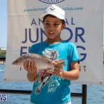 Bermuda Anglers Club Junior Fishing Tournament, August 19 2018-9865