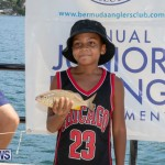 Bermuda Anglers Club Junior Fishing Tournament, August 19 2018-9877