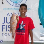 Bermuda Anglers Club Junior Fishing Tournament, August 19 2018-9882