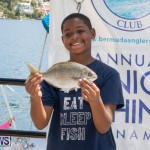 Bermuda Anglers Club Junior Fishing Tournament, August 19 2018-9886