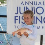 Bermuda Anglers Club Junior Fishing Tournament, August 19 2018-9892