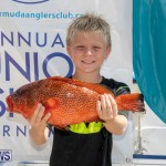 Bermuda Anglers Club Junior Fishing Tournament, August 19 2018-9910