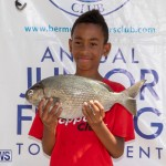 Bermuda Anglers Club Junior Fishing Tournament, August 19 2018-9921