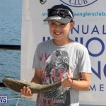 Bermuda Anglers Club Junior Fishing Tournament, August 19 2018-9927