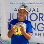 Bermuda Anglers Club Junior Fishing Tournament, August 19 2018-9929