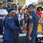 Bermuda Fire and Rescue Service Passing Out Parade, August 24 2018-0130