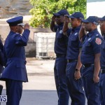Bermuda Fire and Rescue Service Passing Out Parade, August 24 2018-0215