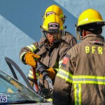 Bermuda Fire and Rescue Service Passing Out Parade, August 24 2018-0327