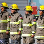 Bermuda Fire and Rescue Service Passing Out Parade, August 24 2018-0430
