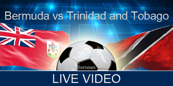 Bermuda vs Trinidad and Tobago Football Live Video TC generic AZDs765h