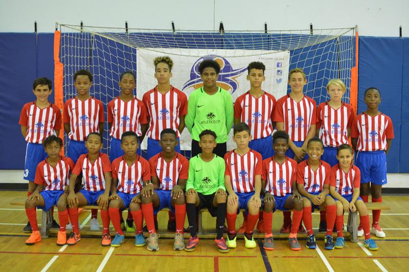 CP Athletic Development Bermuda August 2018