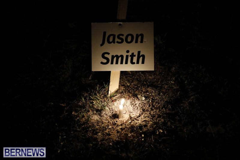 Candlelight Vigil Southampton Bermuda August 30 2018 (6)