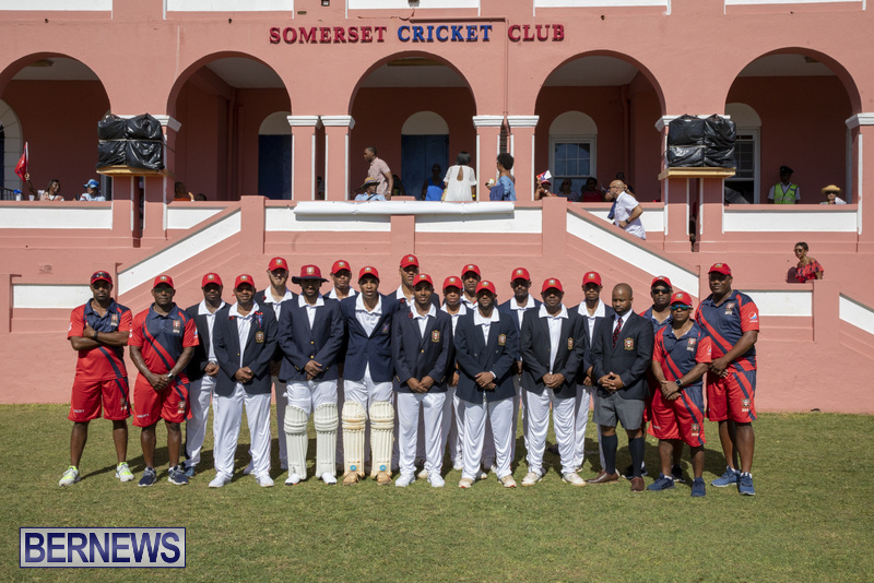 Emancipation Day Cup Match Bermuda, August 2 2018-0961