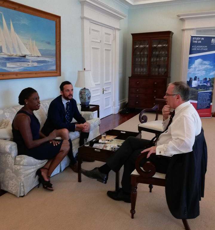 Government House Bermuda August 2018 (3)