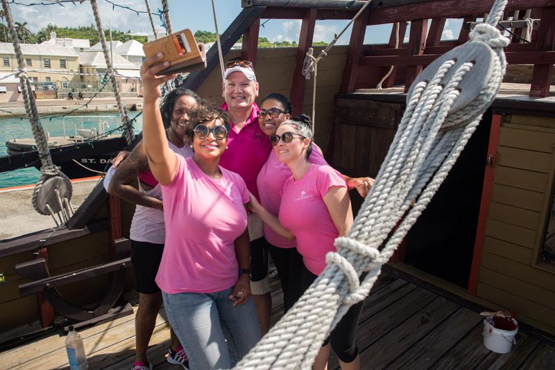 Hamilton Princess Community Day Bermuda Aug 2018 (1)