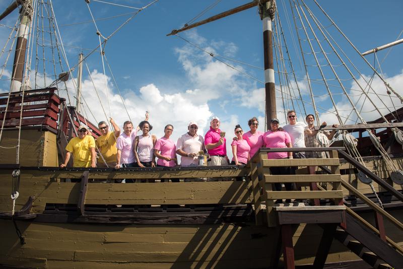 Hamilton Princess Community Day Bermuda Aug 2018 (3)