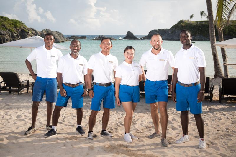Hamilton Princess TABS Uniforms Bermuda Aug 2018 (1)