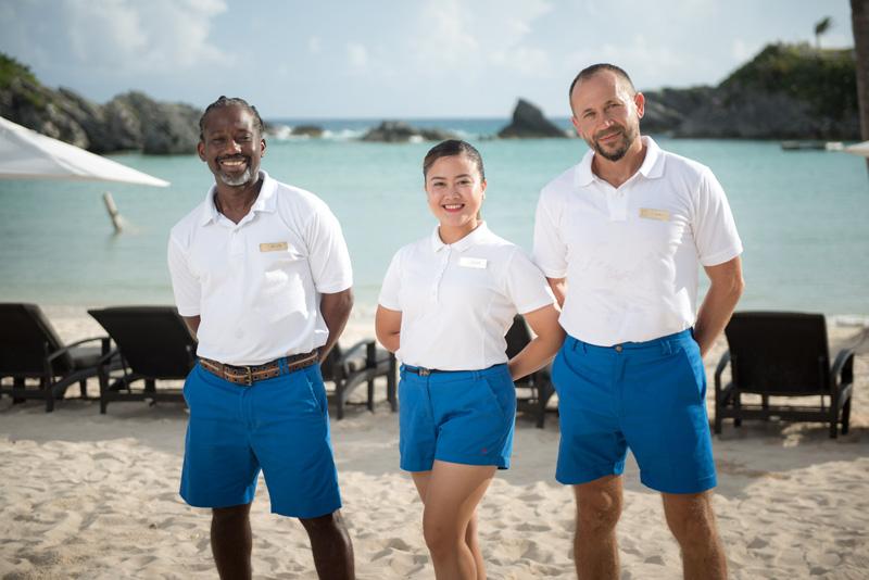 Hamilton Princess TABS Uniforms Bermuda Aug 2018 (2)