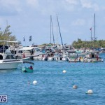 Mangrove Bay Raft Up Bermuda, August 5 2018-6067