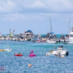 Mangrove Bay Raft Up Bermuda, August 5 2018-6070