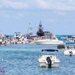 Mangrove Bay Raft Up Bermuda, August 5 2018-6074