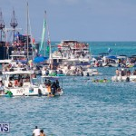 Mangrove Bay Raft Up Bermuda, August 5 2018-6104