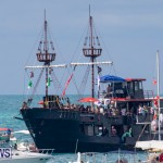 Mangrove Bay Raft Up Bermuda, August 5 2018-6303