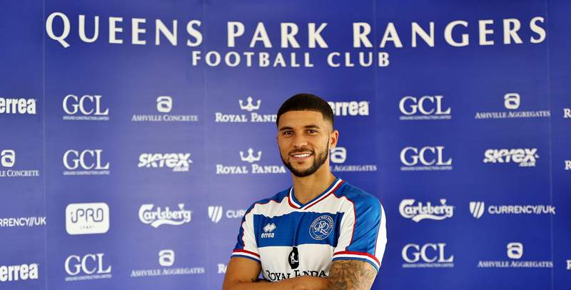 Nahki Wells August 23 2018 (2)