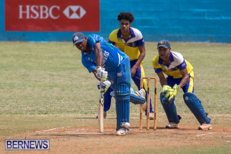 One-Communications-Championship-Cup-Premier-Division-Rangers-vs-St-Davids-at-Wellington-Oval-Bermuda-August-12-2018-7074