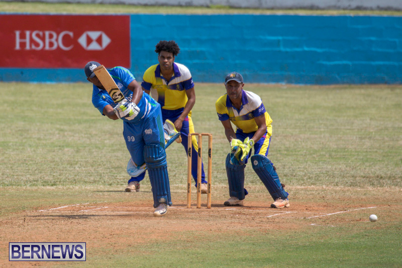 One-Communications-Championship-Cup-Premier-Division-Rangers-vs-St-Davids-at-Wellington-Oval-Bermuda-August-12-2018-7075