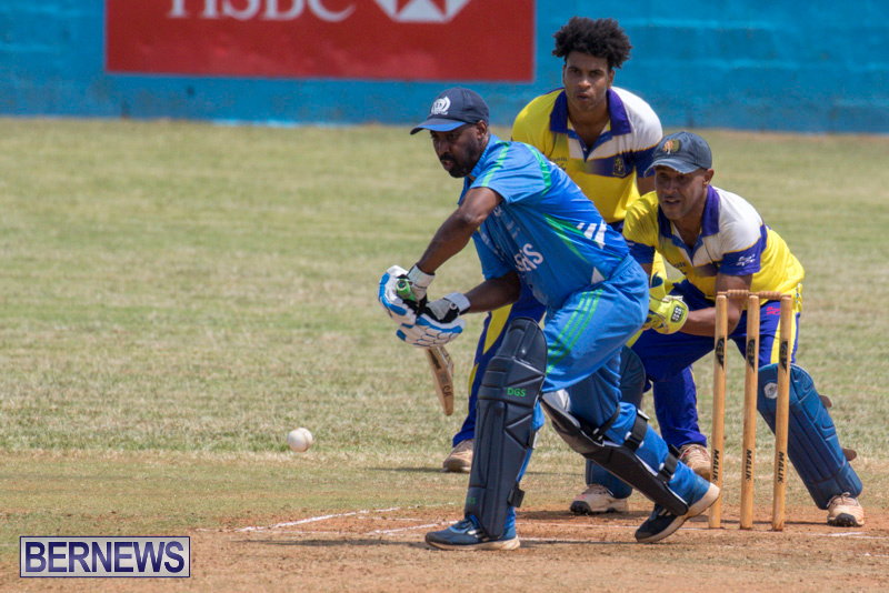 One-Communications-Championship-Cup-Premier-Division-Rangers-vs-St-Davids-at-Wellington-Oval-Bermuda-August-12-2018-7084