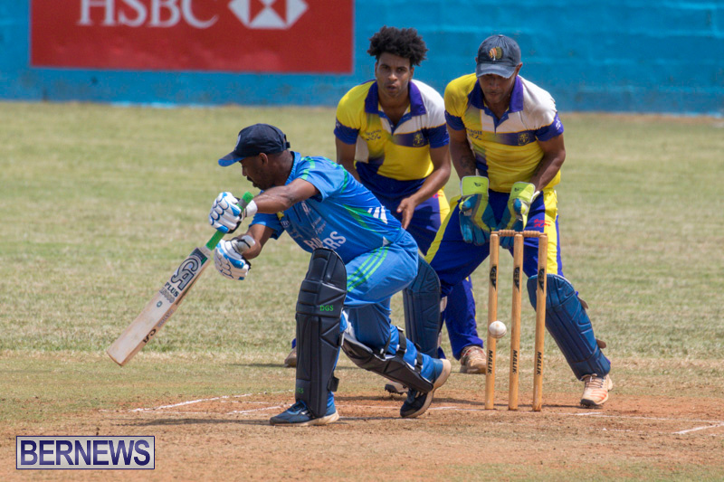 One-Communications-Championship-Cup-Premier-Division-Rangers-vs-St-Davids-at-Wellington-Oval-Bermuda-August-12-2018-7086