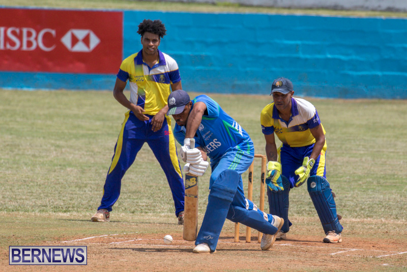 One-Communications-Championship-Cup-Premier-Division-Rangers-vs-St-Davids-at-Wellington-Oval-Bermuda-August-12-2018-7115