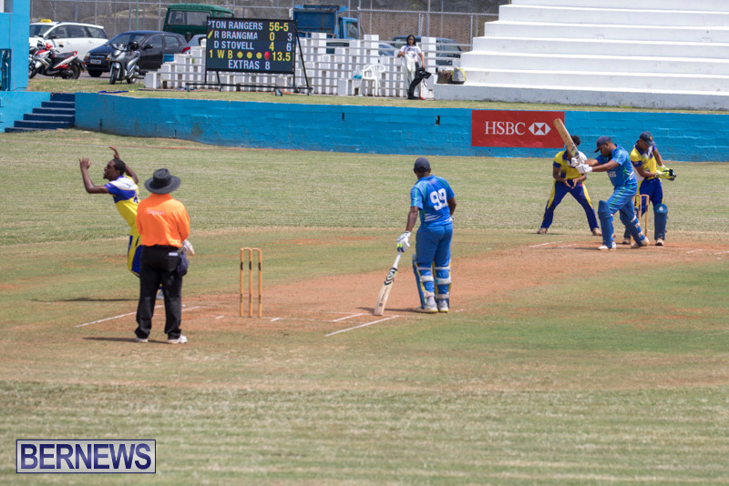 One-Communications-Championship-Cup-Premier-Division-Rangers-vs-St-Davids-at-Wellington-Oval-Bermuda-August-12-2018-7127