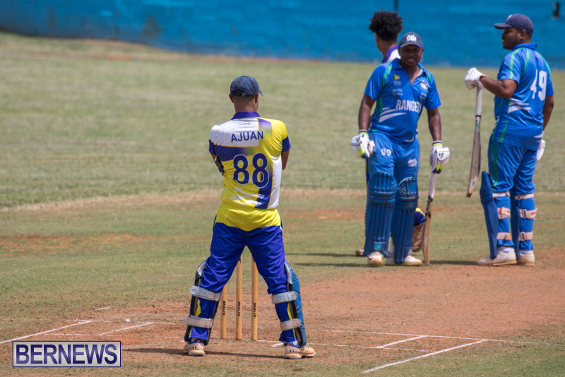 One-Communications-Championship-Cup-Premier-Division-Rangers-vs-St-Davids-at-Wellington-Oval-Bermuda-August-12-2018-7142