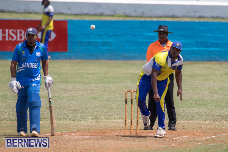 One-Communications-Championship-Cup-Premier-Division-Rangers-vs-St-Davids-at-Wellington-Oval-Bermuda-August-12-2018-7146