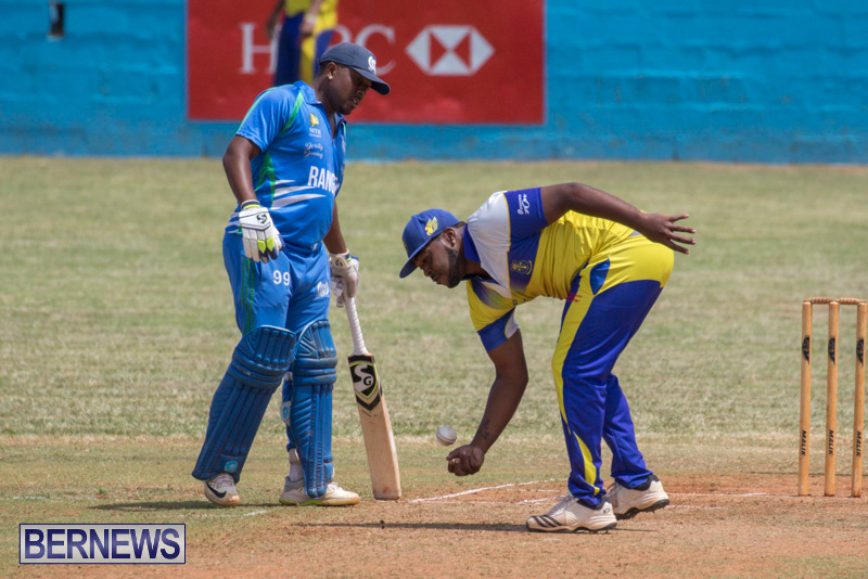 One-Communications-Championship-Cup-Premier-Division-Rangers-vs-St-Davids-at-Wellington-Oval-Bermuda-August-12-2018-7198