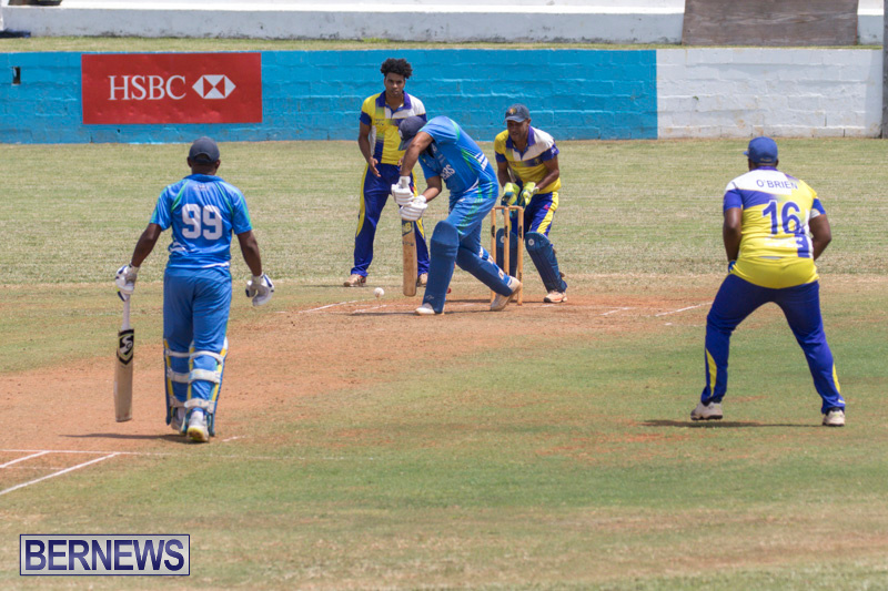 One-Communications-Championship-Cup-Premier-Division-Rangers-vs-St-Davids-at-Wellington-Oval-Bermuda-August-12-2018-7221