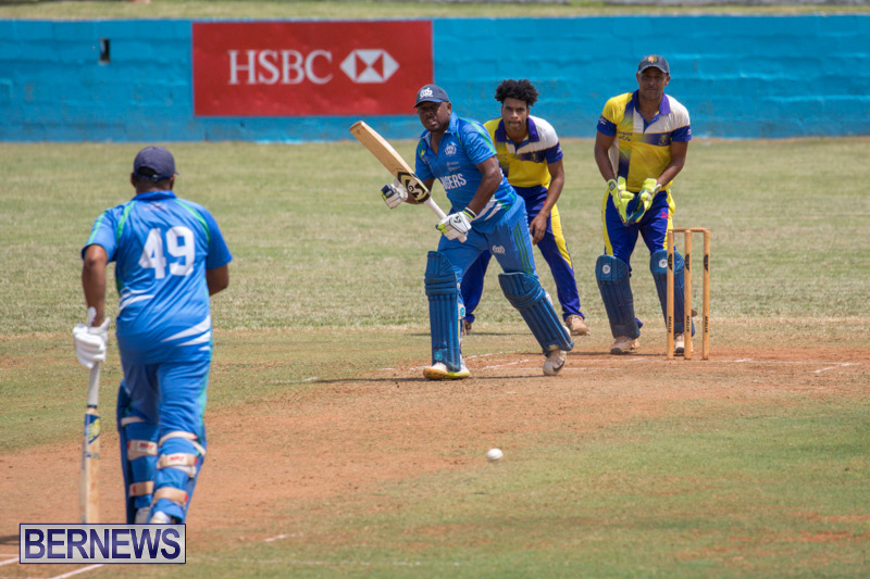 One-Communications-Championship-Cup-Premier-Division-Rangers-vs-St-Davids-at-Wellington-Oval-Bermuda-August-12-2018-7240