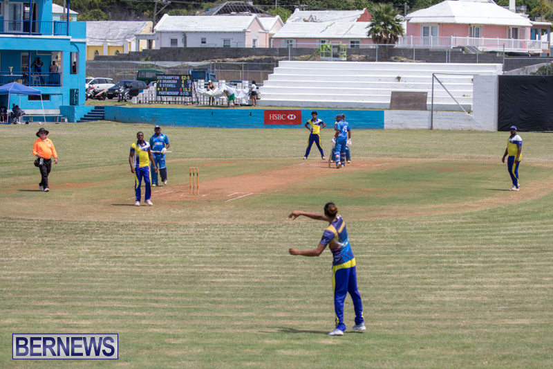 One-Communications-Championship-Cup-Premier-Division-Rangers-vs-St-Davids-at-Wellington-Oval-Bermuda-August-12-2018-7243