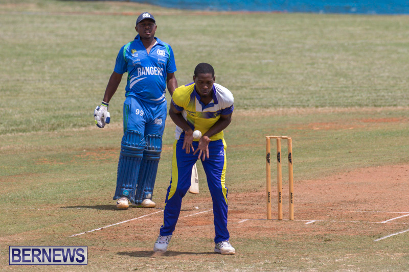 One-Communications-Championship-Cup-Premier-Division-Rangers-vs-St-Davids-at-Wellington-Oval-Bermuda-August-12-2018-7244