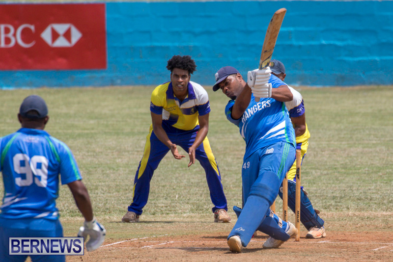 One-Communications-Championship-Cup-Premier-Division-Rangers-vs-St-Davids-at-Wellington-Oval-Bermuda-August-12-2018-7264
