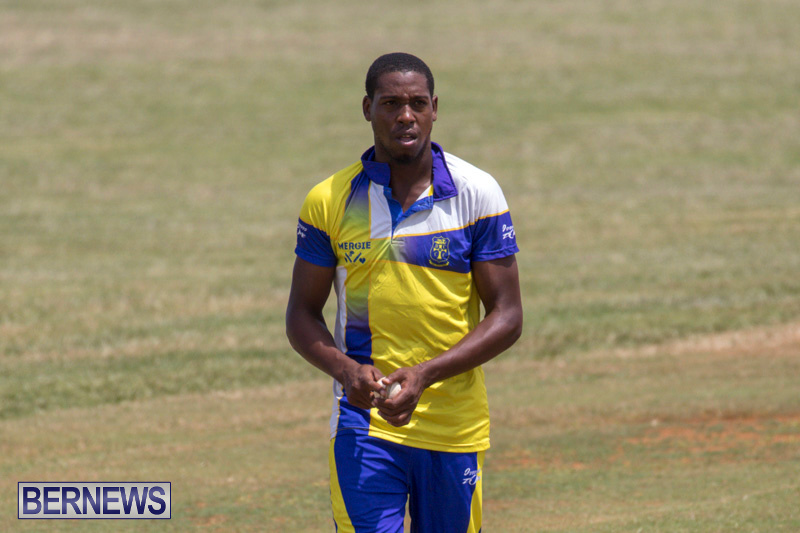 One-Communications-Championship-Cup-Premier-Division-Rangers-vs-St-Davids-at-Wellington-Oval-Bermuda-August-12-2018-7276