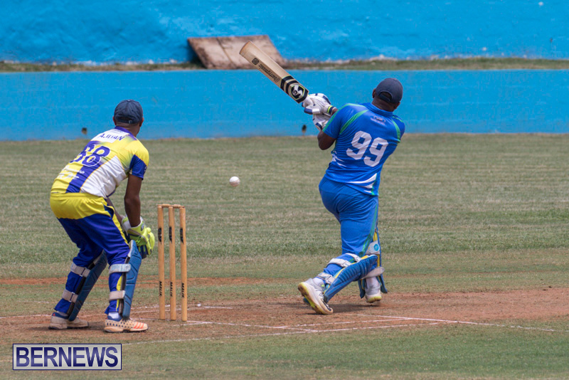One-Communications-Championship-Cup-Premier-Division-Rangers-vs-St-Davids-at-Wellington-Oval-Bermuda-August-12-2018-7286