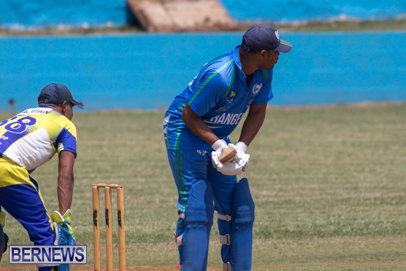 One-Communications-Championship-Cup-Premier-Division-Rangers-vs-St-Davids-at-Wellington-Oval-Bermuda-August-12-2018-7298