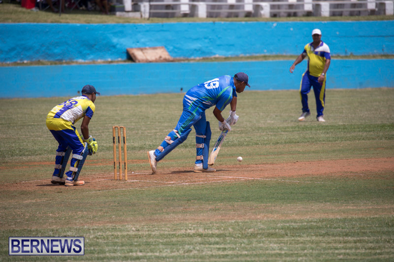 One-Communications-Championship-Cup-Premier-Division-Rangers-vs-St-Davids-at-Wellington-Oval-Bermuda-August-12-2018-7299