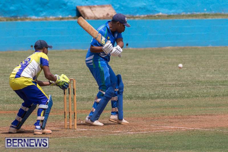 One-Communications-Championship-Cup-Premier-Division-Rangers-vs-St-Davids-at-Wellington-Oval-Bermuda-August-12-2018-7304